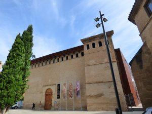 MuseoDiocesanoBarbastro-Monzón_RondaSomontano.